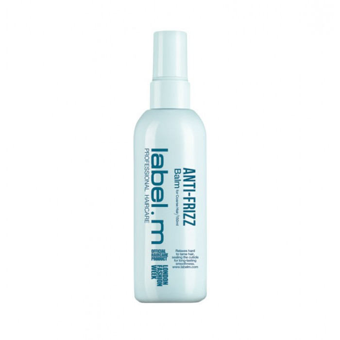 Anti-Frizz Balm 150ml
