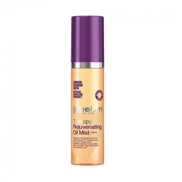 THERAPY REJUVINATING OIL MIST 100ML