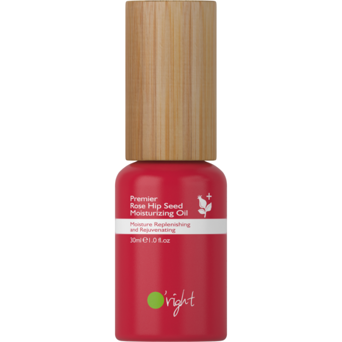 Premier Rose Hip Seed Moisturizing Oil 30ml