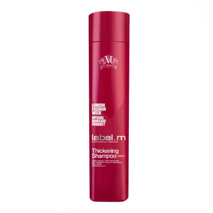 THICKENING SHAMPOO 300ML
