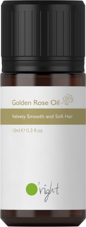 Golden Rose Oil 10ml
