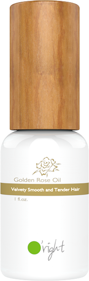 Golden Rose Oil 30ml