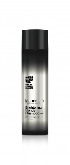 BRIGHTENING BLONDE SHAMPOO 250ML
